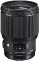 SIGMA Art   85mm F1.4 DG HSM Sigma