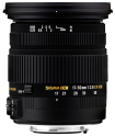 SIGMA 17-50 mm F2,8 DC OS HSM Nikon