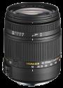 SIGMA 18-250 mm F3,5-6,3 DC MACRO OS HSM Canon