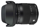 SIGMA 17-70 mm F2,8-4 DC MACRO HSM Canon