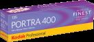Kodak PROFESSIONAL PORTRA 400 - 5 Rollen