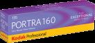 Kodak PROFESSIONAL PORTRA 160 - 5 Rollen
