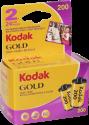 Kodak Gold 200 - 2 Rollen
