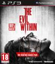 The Evil Within, PS3, deutsch
