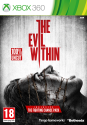 The Evil Within, Xbox 360, französisch
