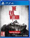 The Evil Within, PS4 [Französische Version]