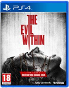 The Evil Within Limited Edition, PS4, allemande