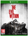 The Evil Within, Xbox One