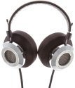 Grado PS1000e - Casque Over-Ear - Coque hybride - Noir