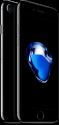 Apple iPhone 7 - iOS Smartphone - 256 GB - Diamantschwarz