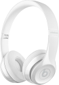 Beats Solo3 Wireless - Casque sans fil - Bluetooth - blanc verni