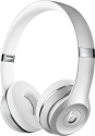 Beats Solo3 Wireless - Casque sans fil - Bluetooth - argent