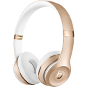 Beats Solo3 Wireless - Cuffie On-Ear senza fili - Bluetooth - Oro/Bianco