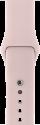Apple 42 mm Sportarmband, Grösse S/M und M/L, Sandrosa