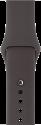 Apple 42 mm Sportarmband, Grösse S/M und M/L, Kakao
