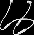 BeatsX - In-Ear Kopfhörer - Bluetooth - weiss