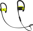 Beats Powerbeats3 Wireless - Cuffie Wireless - Bluetooth - giallo