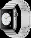 Apple Watch Series 2 - Edelstahlgehäuse mit Gliederarmband - 38 mm - Edelstahl