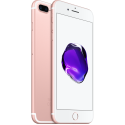 Apple iPhone 7 Plus - iOS Smartphone - 32 Go - Or rose