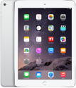 Apple iPad Air 2 - Tablet - 32 GB - Wi-Fi + Cellular - Silber