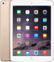 Apple iPad Air 2 - Tablet - 32 GB - Wi-Fi + Cellular - Gold