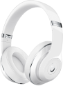 Beats Studio Wireless - Cuffie over-ear - Bluetooth - bianco lucido