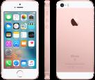 Apple iPhone SE - iOS Smartphone - 128 GB - oro rosa