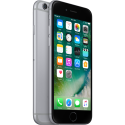 Apple iPhone 6  - iOS Smartphone - 32 GB - Space Grau