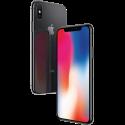 Apple iPhone X - Smartphone iOS - 64 GB - Grigio siderale