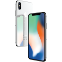 Apple iPhone X - Smartphone iOS - Mémoire 64 Go - Argent