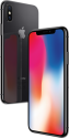 Apple iPhone X - iOS Smartphone - 256 Go - Gris sidéral