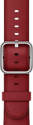 Apple 42 mm, Cinturino Classic (PRODUCT) RED