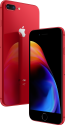 Apple iPhone 8 Plus - iOS Smartphone - 256 Go - Rouge