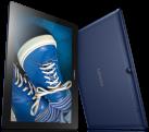 Lenovo Tab2 A10-30 - Tablet - 10.1 / 25..7 cm - Blu