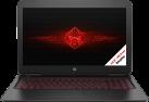 hp OMEN 15-ax044nz - Notebook - 512 GB SSD Festplatte - Schwarz