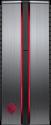 hp Omen 870-080nz - PC - 256 GB SSD - Silber