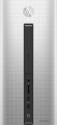 HP Pavilion 560-p050nz - PC - 128 GB SSD - Silber