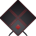 hp OMEN X by HP Desktop 900-080nz - Gaming-PC - Intel Core™ i7-6700K (4 GHz) - Noir