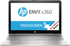 HP ENVY x360 15-aq140nz  - Notebook - 256 GB SSD - Silber
