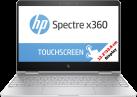 hp Spectre x360 13-w090nz - Notebook - 13.3 / 33.8 cm - Silber