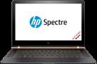 HP Spectre 13-v160nz - Notebook - Full HD-Display 13.3 / 33.8 cm - Schwarz
