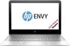 HP ENVY 13-ab030nz - Notebook - Intel Core i5-7200U - Silber