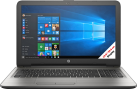 hp 15-ay004nz - Notebook - Full HD-Display 15.6 / 39.6 cm - Silber