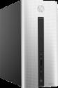HP Pavilion 560-p094nz - PC - 256 GB SSD - Silber
