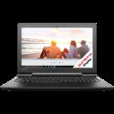 Lenovo 700-15ISK 80RU - Ordinateur portable - Intel® Core™ i5 6300HQ 2.3 GHz - Noir