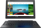 Lenovo ideaPad Miix 510 - Detachable - 12,2 / 30.98 cm - Silber