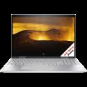 HP ENVY x360 15-bp154nz - Notebook - 15,6 (39,6 cm) - 256 GB SSD - Argento