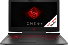 OMEN 15-ce054nz - Gaming Notebook - Intel® Core™ i5-7300HQ (fino a 3.5 GHz, 6 MB Intel® Cache) - Nero