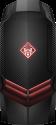 HP OMEN - 880-094nz - Gaming PC - Intel® Core™ i7-7700K (bis zu 4.5 GHz, 8 MB Intel® Cache) - Schwarz