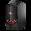 HP OMEN 880-064nz - PC de jeu - Intel® Core™ i7-7700 - Noir